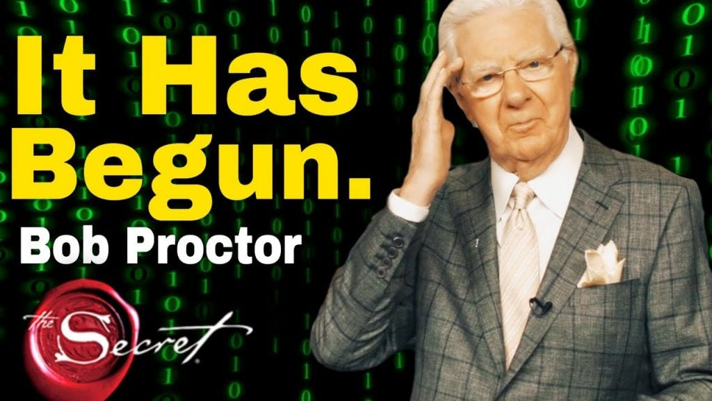 Bob Proctor: The Law of Attraction And What Nobody Tells You!! (Must Watch!)