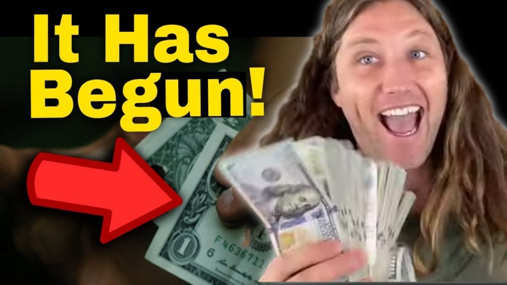 3 Unexpected Signs You Will Get Rich!!! (Law of Attraction)