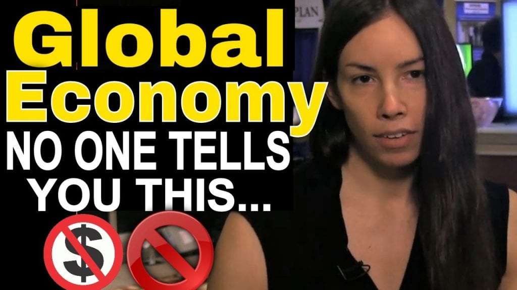 Lyn Alden: The Debt-Bubble Global Economy, Investing in 2020, Gold, Silver, and Bitcoin