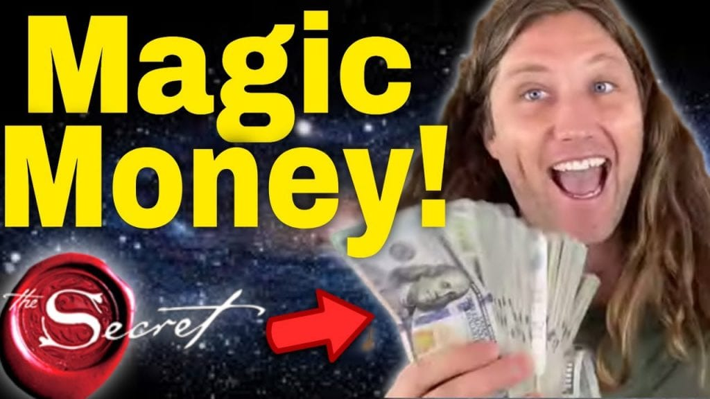 #1 Signs From God Money Is Coming YOUR Way!!!