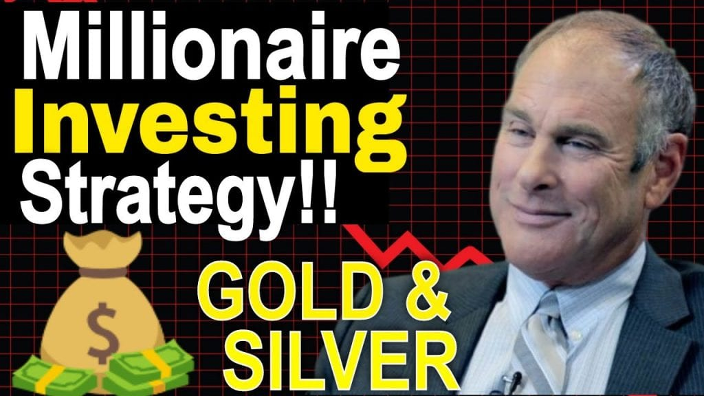 Millionaire Investing Advice, First Rental Property, Warren Buffett, Gold and Silver - Rick Rule