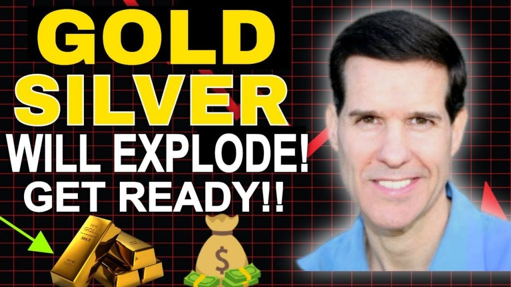Gold And Silver Will EXPLODE - Gold Stocks, Silver Stocks, Precious Metals EXPLAINED - Don Durrett