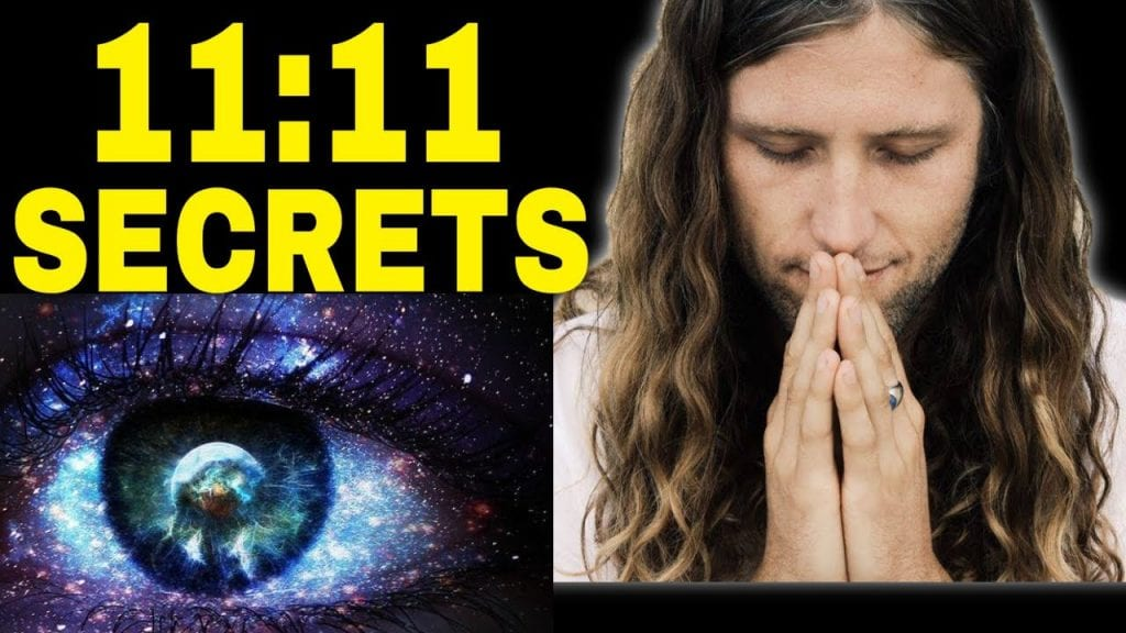 MEANING of 11:11 - Have You Been Seeing 1111, 222, 333 Repeating Numbers Everywhere?