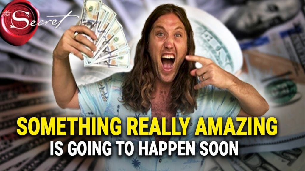 SHOCKING Money Technique Made Me $1,000,000 ? Receive Money in 24 HOURS Experiment!! {MUST TRY!!}