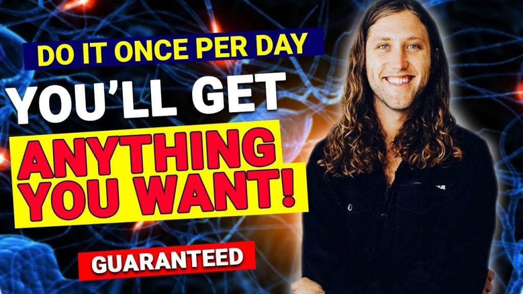 Do This HYPNOSIS For MONEY!!Listen EVERYDAY to Become A MILLIONAIRE in 2021!!