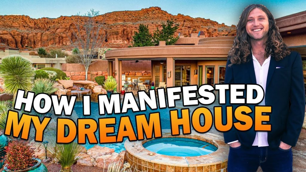 Manifestation Success Story: Manifesting MY DREAM HOUSE | Law of Attraction Coaching