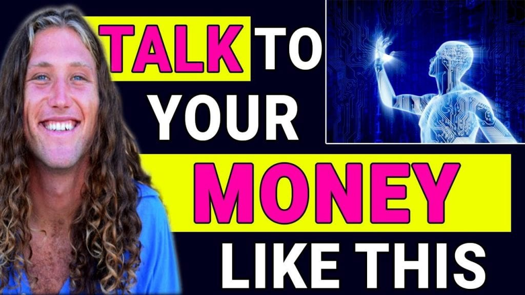 Do This To Attract HUGE Amounts of Money {When You Have No Money, DO THIS!!}
