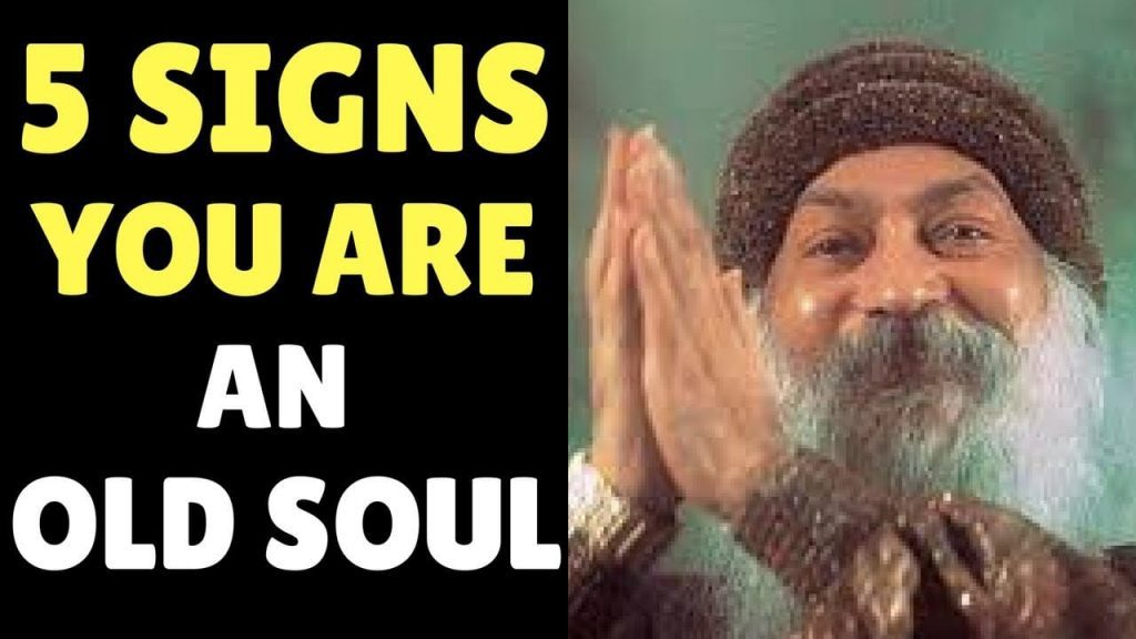 5 Signs You're an Old Soul(Law of Attraction)