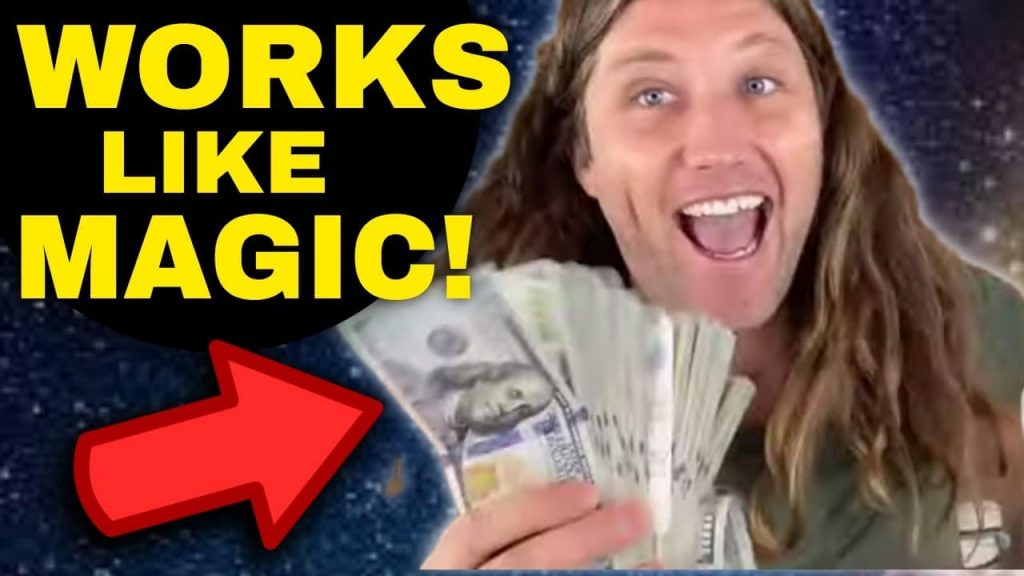 The Most Powerful Self-Hypnosis to Attract HUGE Sums of Money!! (Works Very Fast!!)