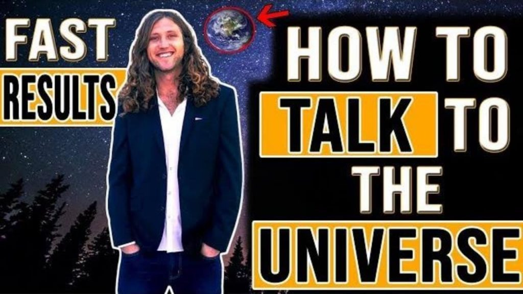 INSTANTLY Receive SIGNS FROM THE UNIVERSE |Law of Attraction (WARNING! INSTANT RESULTS)