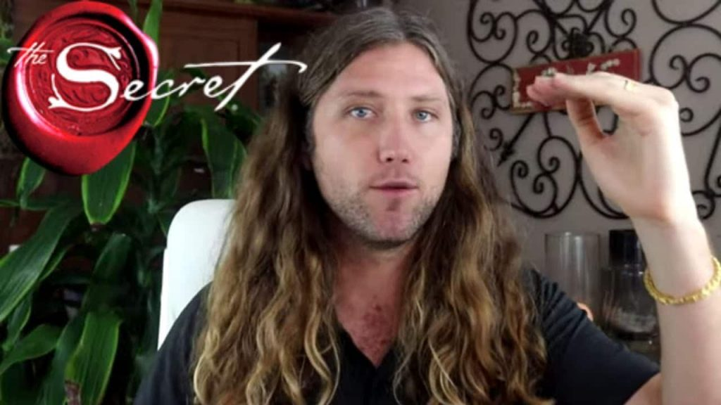 How To Manifest! -Very Powerful Tool! (Law Of Attraction)