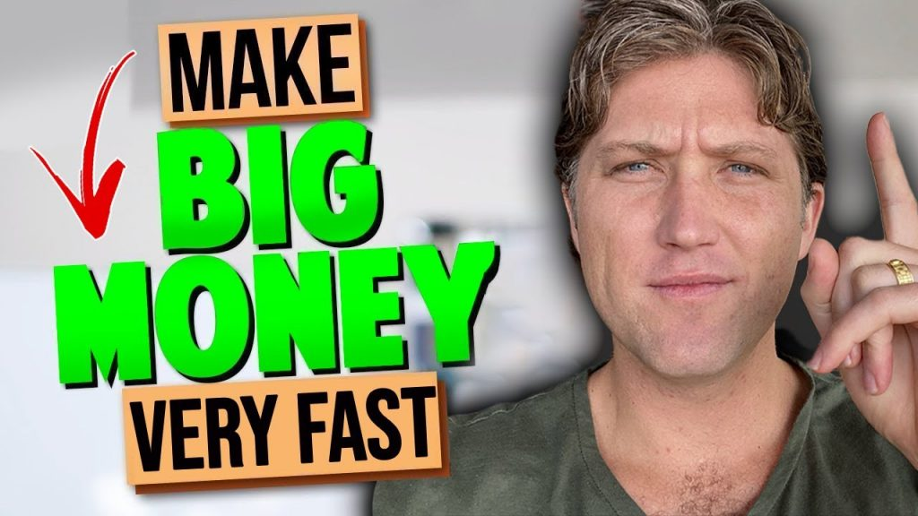 The Most Effective Way To Attract Money. Period.