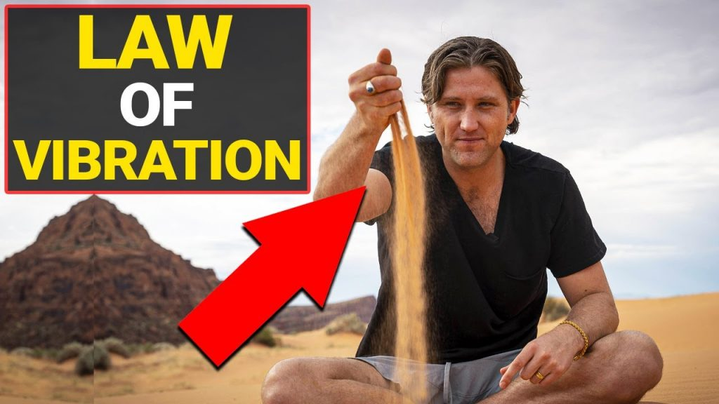 WARNING: STOP using the LAW OF ATTRACTION and START using the Law of Vibration!