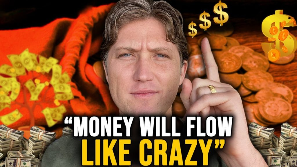 MONEY WILL FLOW LIKE CRAZY - Do This To Make Money Fast!!